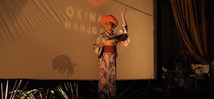 本当にありがとうございました!!金沢文庫芸術祭オープ二ングフェスティバル